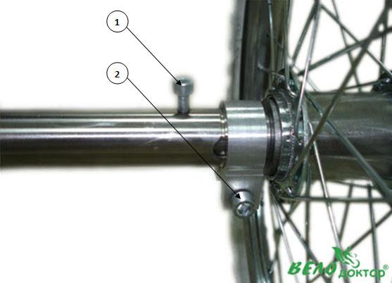 Общая сборка ортопедического велосипеда ВЕЛЕДОКТОР